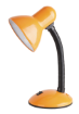 Imagine LAMPA BIROU E27 40W ORANGE DYLAN 4171