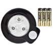 Imagine CORP IL LED,3 BAT R3, CU MAGNET,RELEU CREPUSCULAR ,SENZOR DE PREZENTA, ML 400080