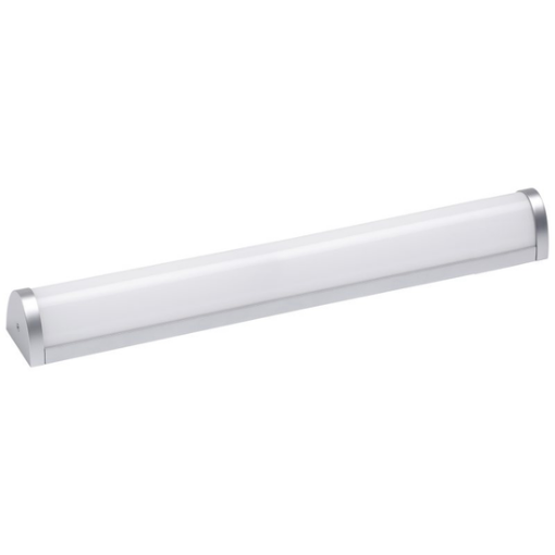 Imagine CORP IL LED 17W 4000K/1400LM, IP44 , 604/75/66MM SILVER DISPERSOR ALB CANEA60
