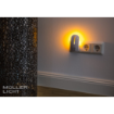 Imagine LAMPA VEGHE LED CU RELEU CREPUSCULAR 1.8W 15LM 1500K, ML 400072