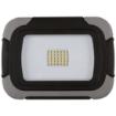 Imagine PROIECTOR LED CU SENZOR 20W 230V 6500K/1400LM IP44 NEGRU AUT.3H,USB+CABLU 120CM ML 21600024