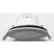 Imagine SPOT LED  FI72/90X50MM  7W 230V 2700K+ RGB/430LM ALB INCASTRAT DIMABIL ML 400385