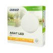 Imagine APLICA LED,  10W, 4000K, 800LM, IP54, ALB, AGAT LED