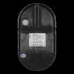 Imagine APLICA LED CU SENZOR MISCARE140,  10W, 4000K, 800LM, IP54, NEGRU, NEFRYT LED