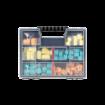 Imagine SET BLOC TERMINAL - 123 CONECTORI -