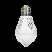 Imagine Bec LED TYMI LED PIR cu senzor de miScare PIR, 7W, 4000K, OR-SW-6149LR4