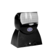 Imagine SENZOR DE MISCARE 360/180 GRADE. 2 SENZORI, IP65, 1200W, NEGRU, OR-CR-254/B